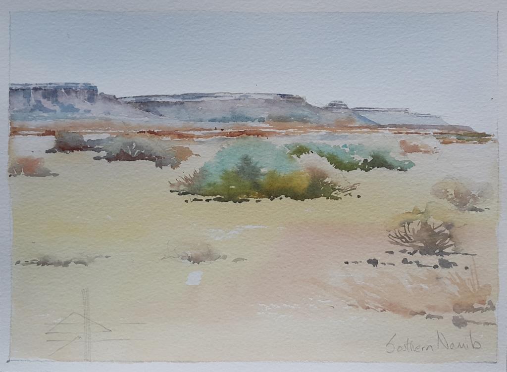 Southern Namib